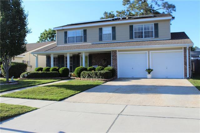 414 Holmes Drive, Slidell, LA 70460 (MLS #2152919) :: Crescent City Living LLC