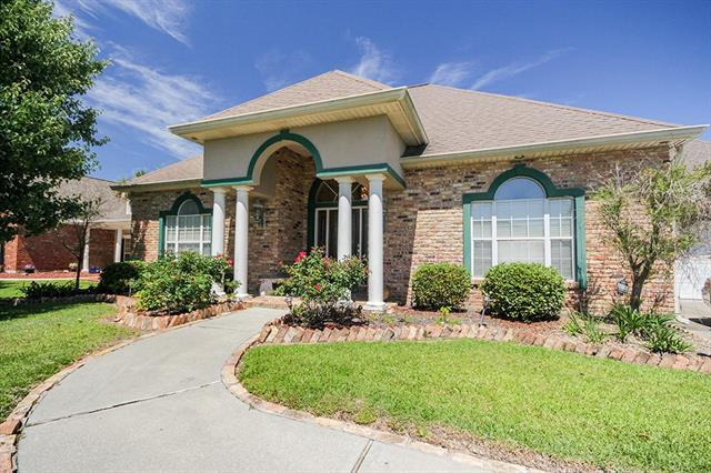 1352 Cutter Cove, Slidell, LA 70458 (MLS #2152943) :: Turner Real Estate Group
