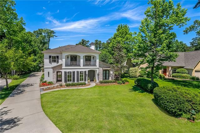 146 Fontainbleau Drive, Mandeville, LA 70471 (MLS #2152952) :: Turner Real Estate Group
