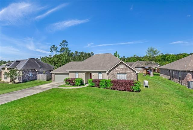 370 Autumn Wind Lane, Mandeville, LA 70471 (MLS #2152964) :: Turner Real Estate Group