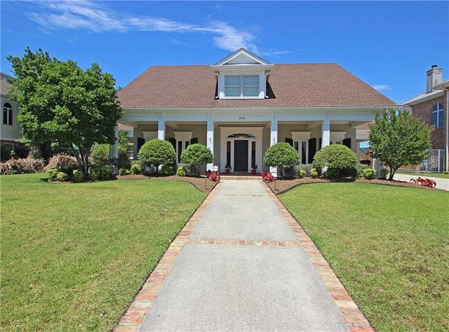 2708 Gay Lynn Drive, Kenner, LA 70065 (MLS #2153033) :: Turner Real Estate Group