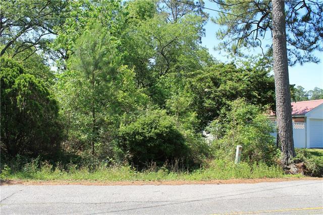 Lot 9 Melody Lane, Slidell, LA 70460 (MLS #2153049) :: Turner Real Estate Group