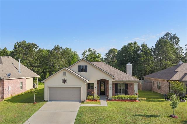 563 Jessica Way, Covington, LA 70435 (MLS #2153054) :: Crescent City Living LLC