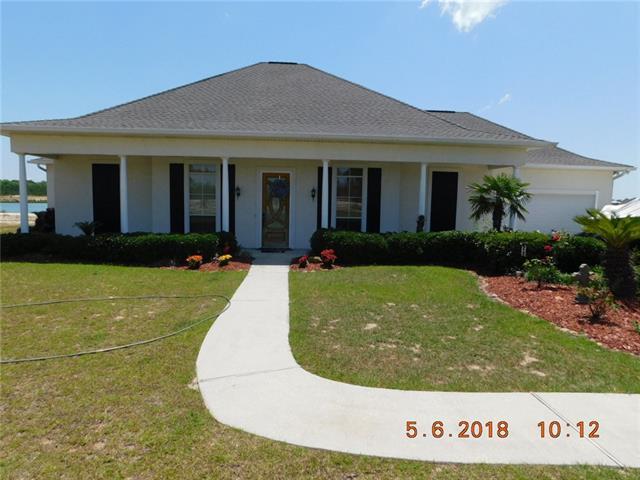 52786 Shore Drive, Franklinton, LA 70438 (MLS #2153060) :: Turner Real Estate Group