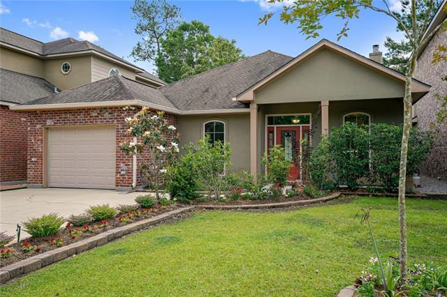 23342 Fairway Gardens Court, Springfield, LA 70462 (MLS #2153094) :: Crescent City Living LLC