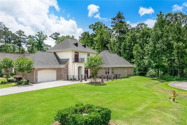 1002 Gloria Court, Mandeville, LA 70471 (MLS #2153137) :: Parkway Realty