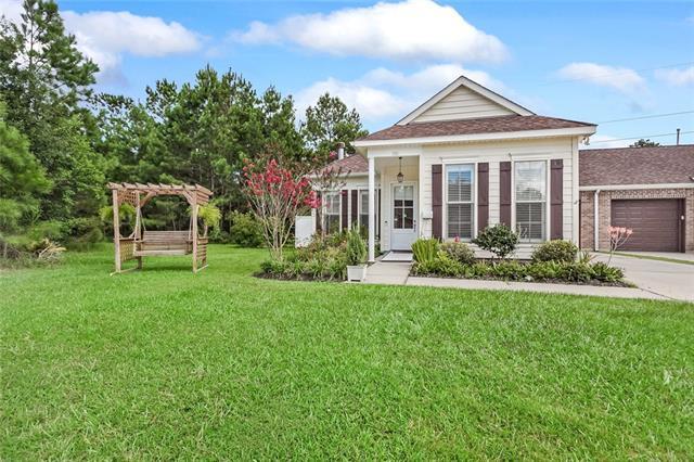 180 Cross Creek Drive A, Slidell, LA 70461 (MLS #2153185) :: Turner Real Estate Group