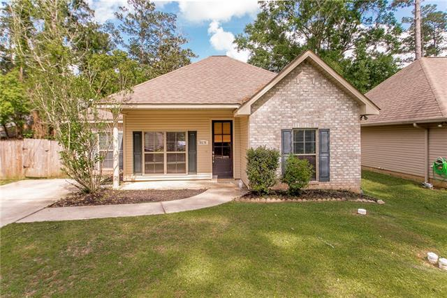 70276 J Street, Covington, LA 70433 (MLS #2153216) :: The Robin Group of Keller Williams