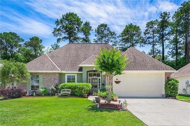 317 S Highland Oaks Other, Madisonville, LA 70447 (MLS #2153223) :: Turner Real Estate Group