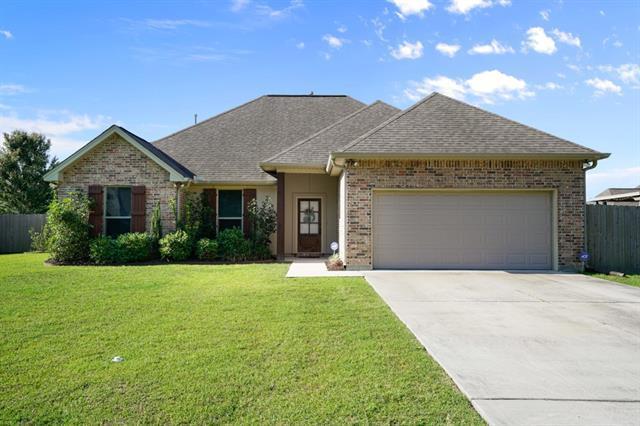 40196 Crestwood Lane, Ponchatoula, LA 70454 (MLS #2153257) :: Turner Real Estate Group