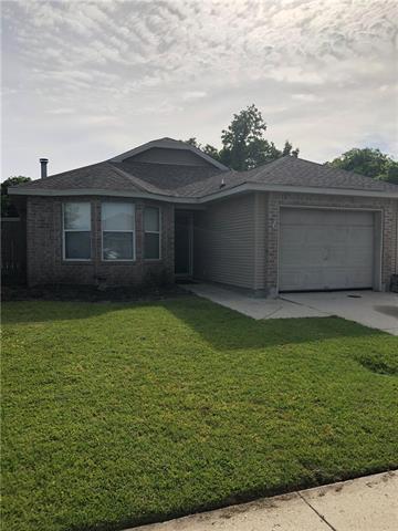 4604 Bayou Des Familles Drive, Marrero, LA 70072 (MLS #2153275) :: Turner Real Estate Group