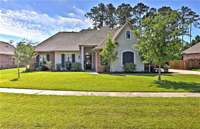 213 Grand Oaks Drive, Madisonville, LA 70447 (MLS #2153293) :: Turner Real Estate Group