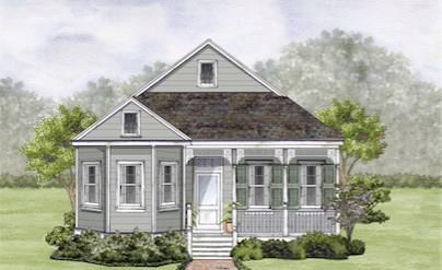 71008 Golden Street, Abita Springs, LA 70420 (MLS #2153303) :: Turner Real Estate Group