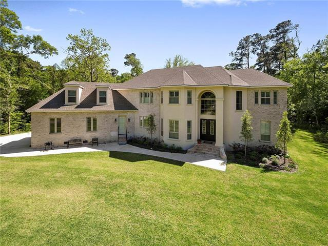 361 Black River Drive, Madisonville, LA 70447 (MLS #2153310) :: Turner Real Estate Group
