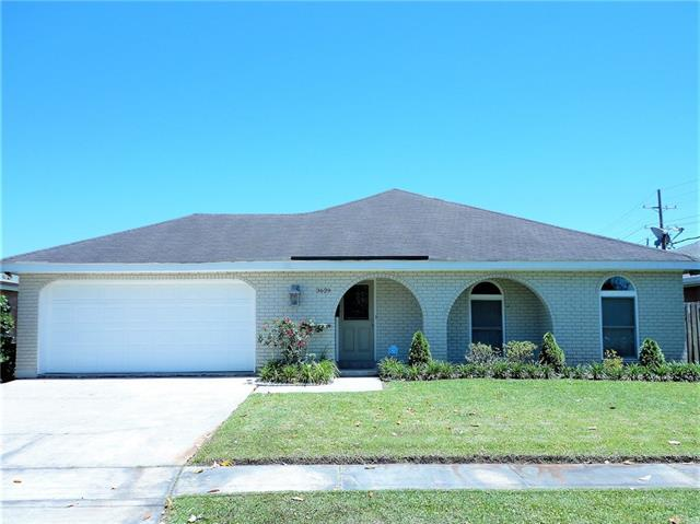 3629 Severn Avenue, Metairie, LA 70002 (MLS #2153423) :: The Sibley Group