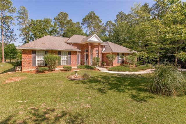 73477 Fairway Drive, Abita Springs, LA 70420 (MLS #2153425) :: Turner Real Estate Group