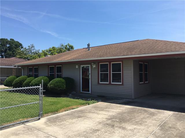205 Burmaster Street, Belle Chasse, LA 70037 (MLS #2153543) :: Crescent City Living LLC