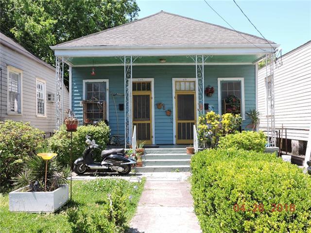 631-33 Seguin Avenue, New Orleans, LA 70114 (MLS #2153604) :: Turner Real Estate Group