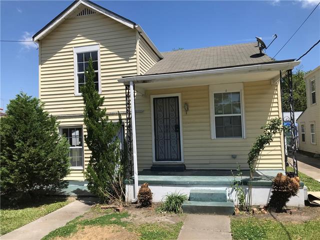 3761 Pauger Street, New Orleans, LA 70122 (MLS #2153628) :: Turner Real Estate Group