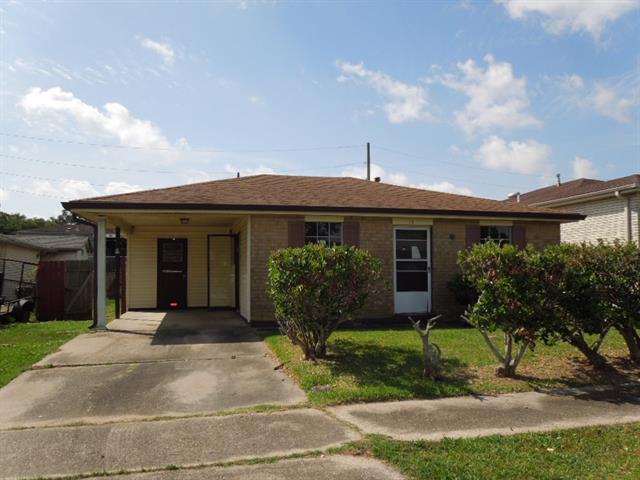 14 Dulcich Drive, Gretna, LA 70053 (MLS #2153648) :: Crescent City Living LLC