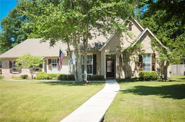 1845 Logan Lane, Mandeville, LA 70448 (MLS #2153650) :: Turner Real Estate Group