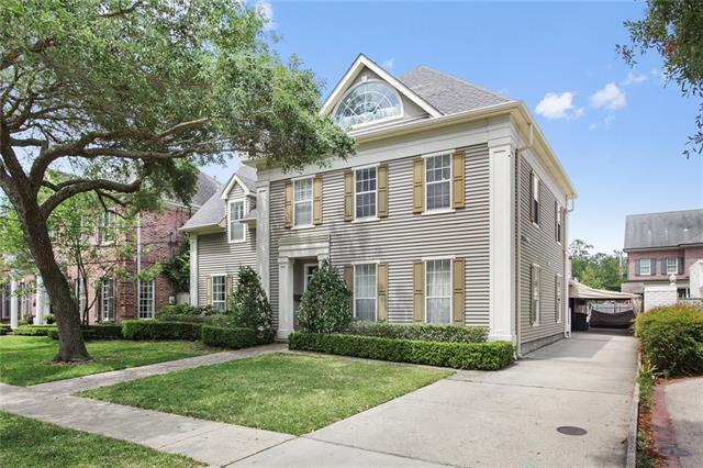 422 Hector Avenue, Metairie, LA 70005 (MLS #2153692) :: Turner Real Estate Group