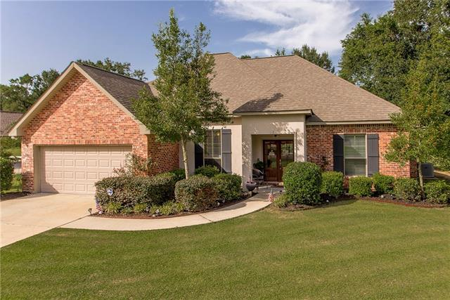 51294 River Bend Drive, Independence, LA 70443 (MLS #2153695) :: Parkway Realty