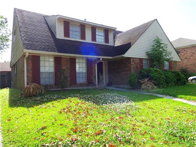 3858 S Inwood Avenue, New Orleans, LA 70131 (MLS #2153795) :: Crescent City Living LLC