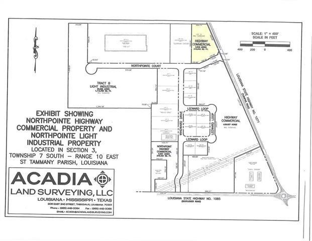 100 Northpointe Court, Covington, LA 70433 (MLS #2153830) :: Parkway Realty