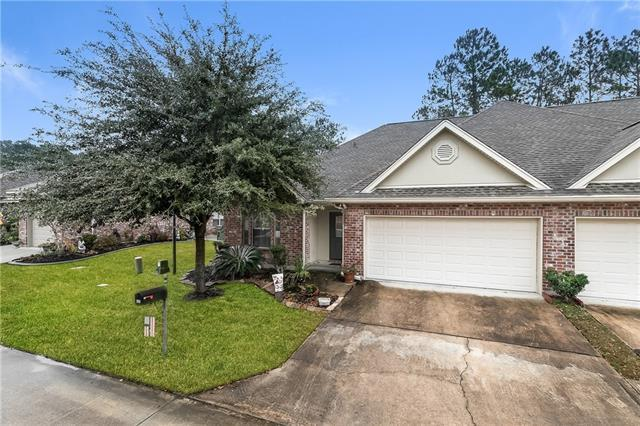 108 Mandy Drive #108, Slidell, LA 70461 (MLS #2153873) :: Crescent City Living LLC