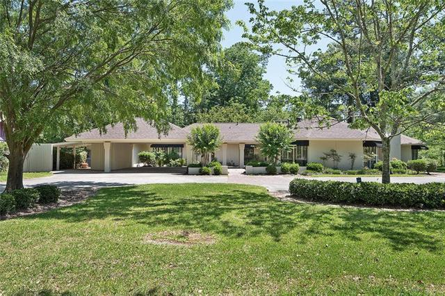 73 Riverdale Drive, Covington, LA 70433 (MLS #2153897) :: The Robin Group of Keller Williams