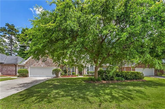 417 Choctaw Drive, Abita Springs, LA 70420 (MLS #2153913) :: Turner Real Estate Group