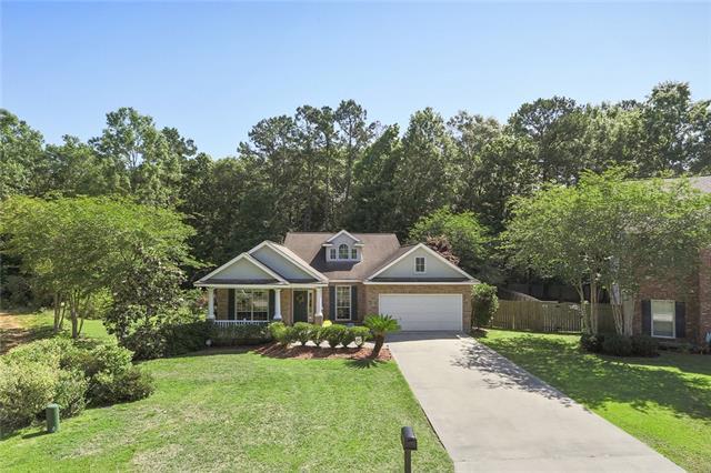 214 Jay Lane, Covington, LA 70433 (MLS #2153924) :: Turner Real Estate Group
