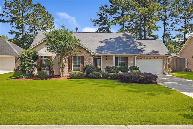 304 Lei Lani Avenue, Abita Springs, LA 70420 (MLS #2153943) :: Turner Real Estate Group