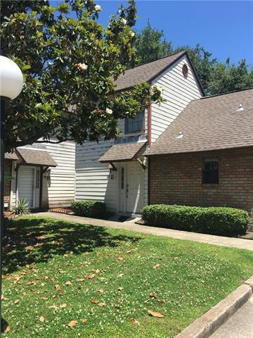 1500 W Esplanade Avenue 10E, Kenner, LA 70065 (MLS #2153946) :: Crescent City Living LLC