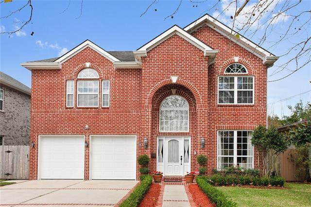 1513 Hesiod Street, Metairie, LA 70005 (MLS #2153981) :: Turner Real Estate Group