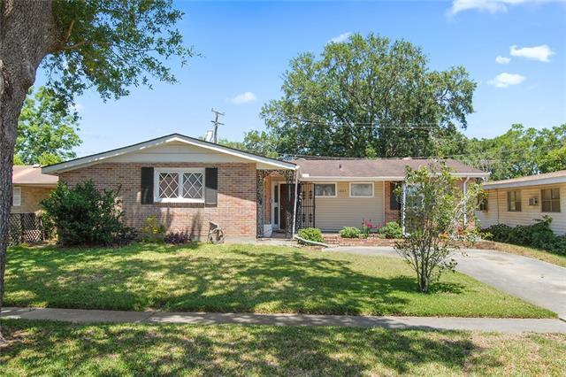 1805 Airline Park Boulevard, Metairie, LA 70003 (MLS #2154018) :: Crescent City Living LLC