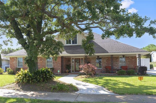 943 Crystal Street, New Orleans, LA 70124 (MLS #2154034) :: Turner Real Estate Group