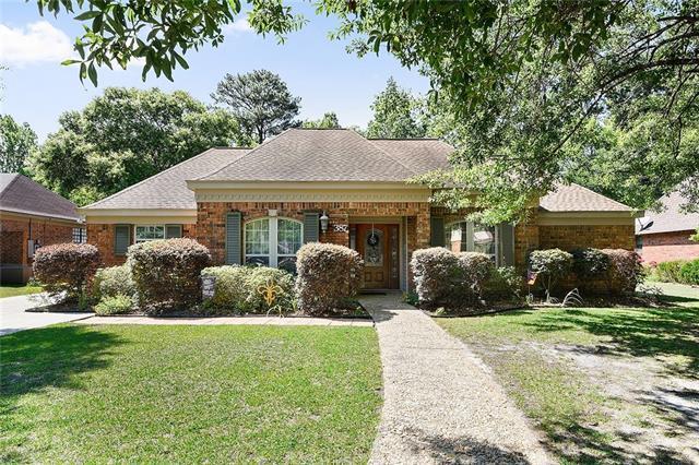 387 E Essex Drive, Slidell, LA 70461 (MLS #2154035) :: Turner Real Estate Group