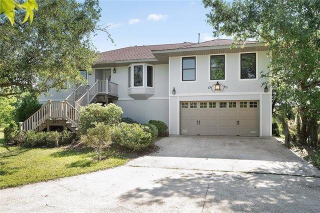 400 Legardeur Drive, Slidell, LA 70460 (MLS #2154107) :: The Robin Group of Keller Williams