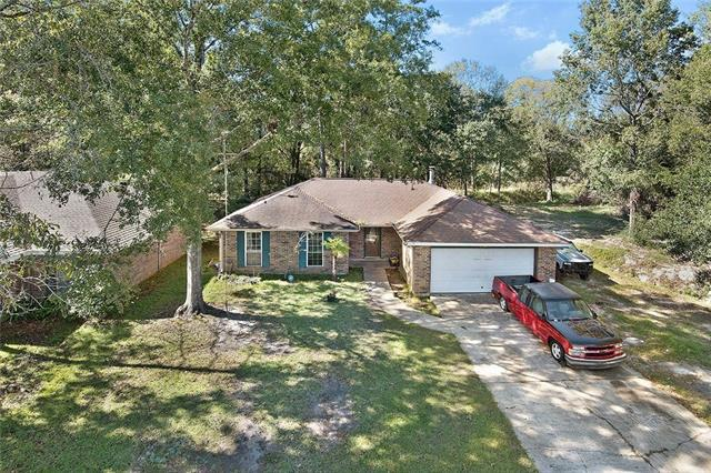 604 9TH Street, Slidell, LA 70458 (MLS #2154144) :: Turner Real Estate Group