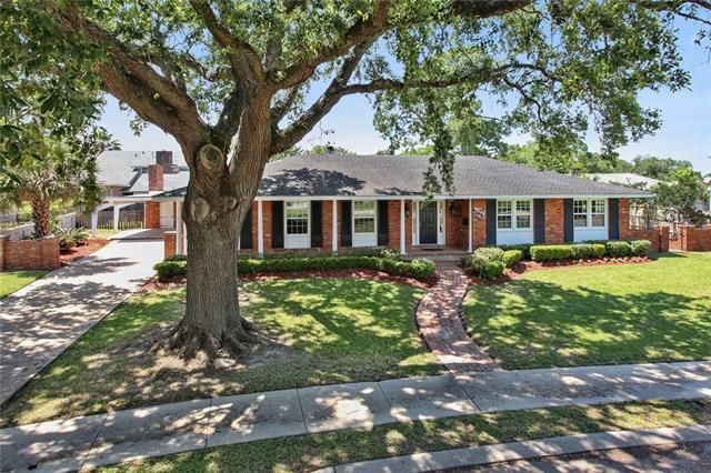 6208 Pratt Place, New Orleans, LA 70122 (MLS #2154155) :: Turner Real Estate Group