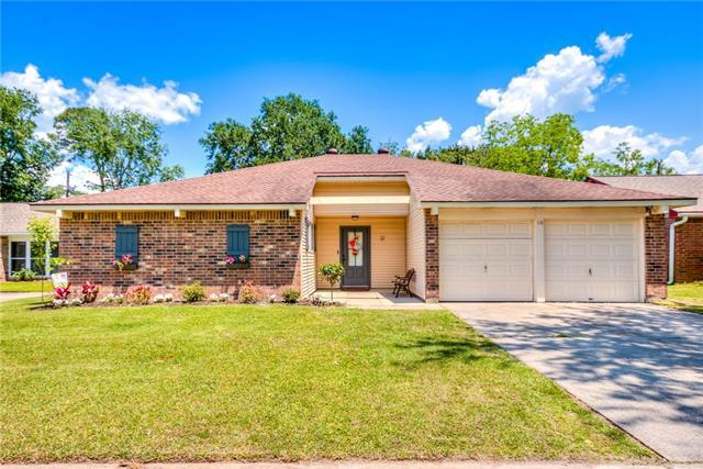 118 Heather Drive, Slidell, LA 70458 (MLS #2154178) :: Turner Real Estate Group