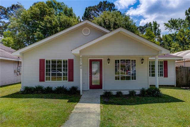40764 Hayes Road, Slidell, LA 70461 (MLS #2154198) :: Turner Real Estate Group