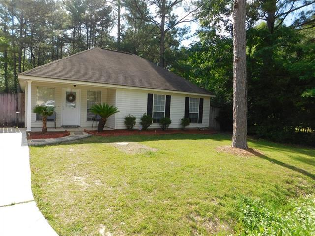 70241 5TH Street, Covington, LA 70433 (MLS #2154272) :: The Robin Group of Keller Williams