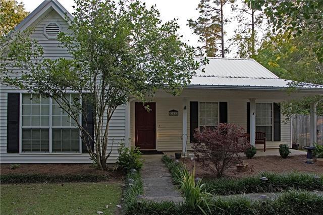 22122 Walker Street, Abita Springs, LA 70420 (MLS #2154277) :: Turner Real Estate Group