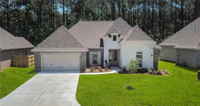 7032 Ring Neck Drive, Madisonville, LA 70447 (MLS #2154282) :: Turner Real Estate Group