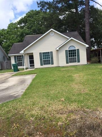 40827 Ranch Road, Slidell, LA 70461 (MLS #2154334) :: Turner Real Estate Group