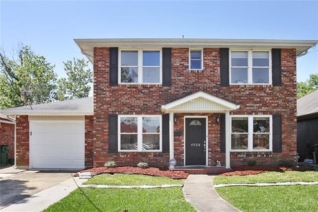 4908 Argonne Square, Metairie, LA 70001 (MLS #2154472) :: Turner Real Estate Group