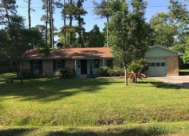 760 Abney Drive, Slidell, LA 70458 (MLS #2154496) :: Turner Real Estate Group